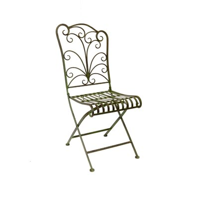 Fallen Fruits Lucton Folding Dining Chair