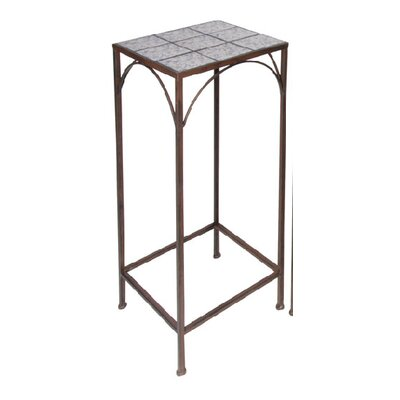 Fallen Fruits Aged Ceramics Plant Stand