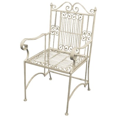 Fallen Fruits Old Rectory Folding Dining Arm Chair