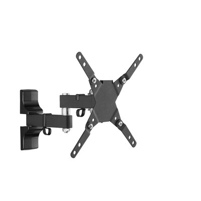 """Small Articulating Wall Mount for 17""""-32"""" Flat Panel Screens"""