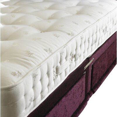 Home & Haus Diamond Saron Pocket Sprung 2000 Mattress
