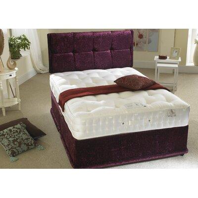 Bedmaster Signature Platinum Divan Bed