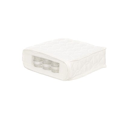 Obaby Coil Sprung Cotbed Mattress