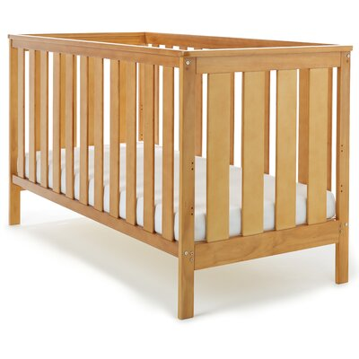 Obaby York 2-in-1 Convertible Cot