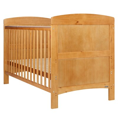 Obaby 2-in-1 Convertible Cot