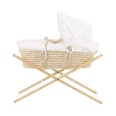 Obaby Moses Basket Stand