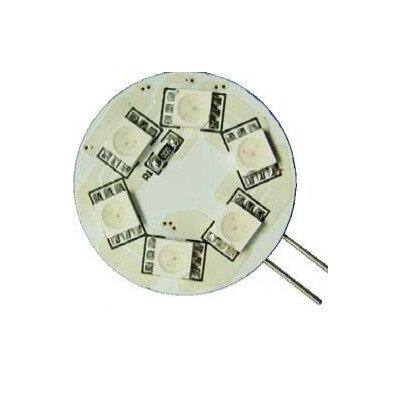 3W LED Light Bulb Wattage: 30W Warm White