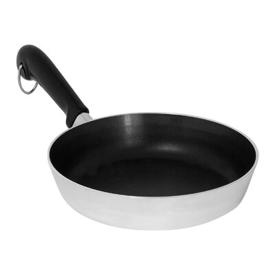 Revere Cookware Polished Aluminum Non-Stick Skillet