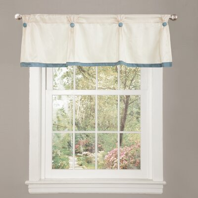 """Special Edition by Lush Decor Monica 42"""" Curtain Valance"""
