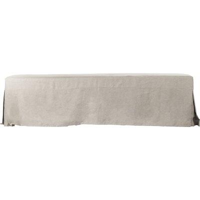 Sadie Upholstered Bench