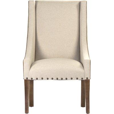 Paulette Armchair