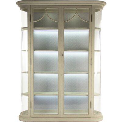 Calanthe 2 Door Accent Cabinet