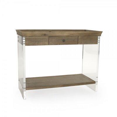Issa Acrylic Console Table