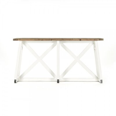 Cockburn Console Table