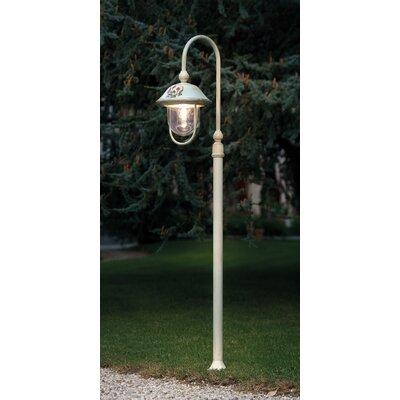 Ferroluce Bari 1 Light 157cm Post Lantern