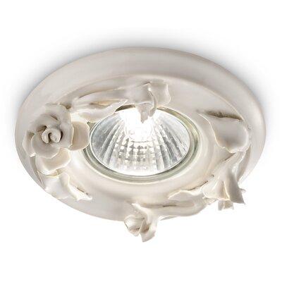 Ferroluce Volterra 1 Light Spotlight