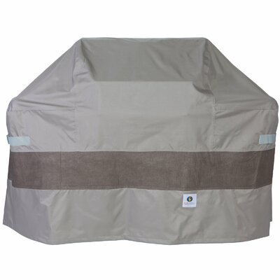 "Maddison Grill Cover Size: 43"" H x 53"" W x 25"" D"