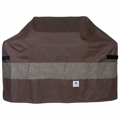 "Hailee Grill Cover Size: 43"" H x 53"" W x 25"" D"
