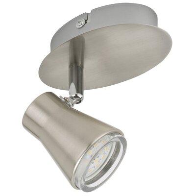 Briloner LED-Deckenstrahler 1-flammig Diritto