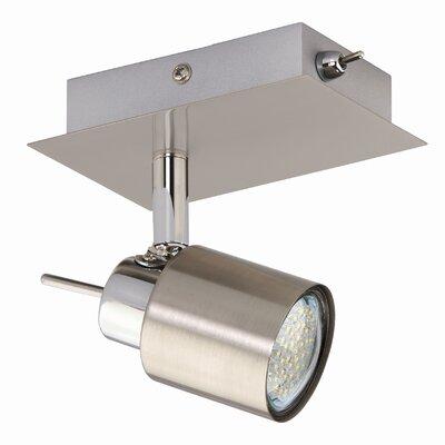 Briloner LED-Deckenleuchte 1-flammig Super Living
