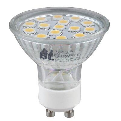 Briloner Halogenlampe GU10 3W