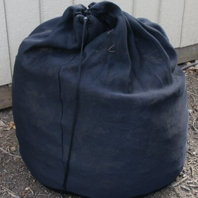 Riverstone 13 cu. ft. Compost Bag Size: 100 Gallons