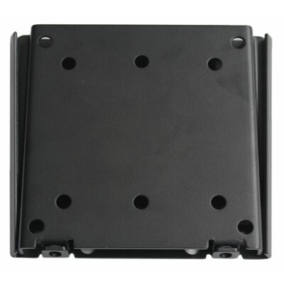 "Universal Flat Wall Mount for 13""-30"" LED/LCD Screen"