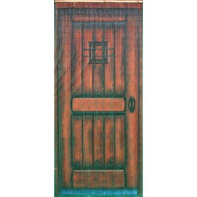 Door Motif Room Divider