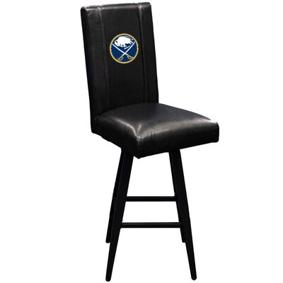 Swivel Bar Stool NHL Team: Buffalo Sabers
