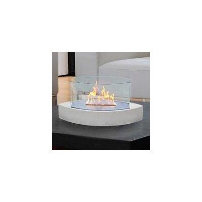 Anywhere Fireplaces Anywhere Lexington Bio-Ethanol Tabletop Fireplace