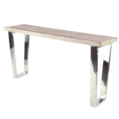 Allgood Modern and Console Table