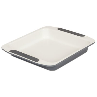 Square Coated Cake Pan