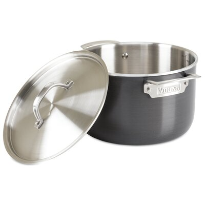 7-qt Stockpot with Lid