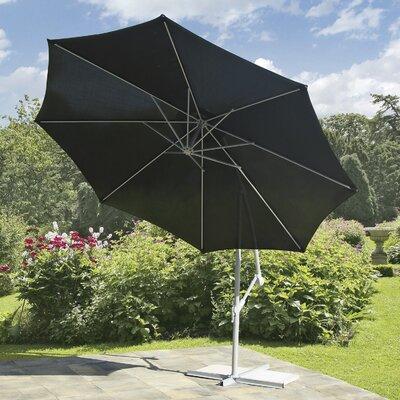 Suntime 3m Octagonal Valance Parasol