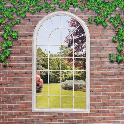 Suntime Garden Mirror Window Design