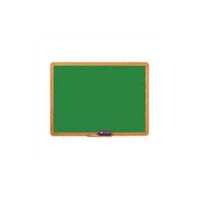 Claridge Products Series 2900 Wall Mounted Chalkboard