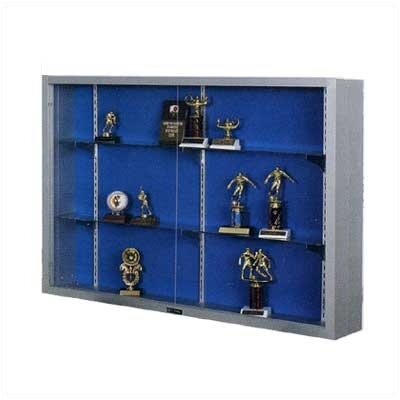 Claridge Products Imperial Display Case