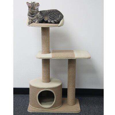 """PetPals 39"""" Cat Tree"""
