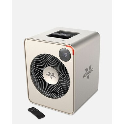 VMH500 Whole Room Metal Heater With Auto Climate