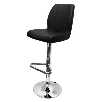 Lamboro Ravenna Swivel Adjustable Bar Stool