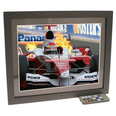Lamboro Wall Mounted Digital Photo Frame