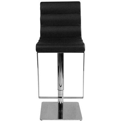 Lamboro Swivel Adjustable Bar Stool