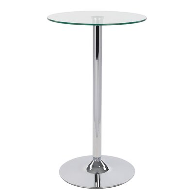 Lamboro Como Poseur Bar Table