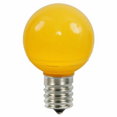 0.96W 120-Volt Light Bulb