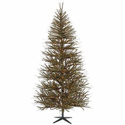 Twig 6' Artificial Christmas Tree