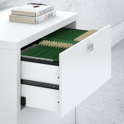 Echo 5 Piece Desk Office Suite