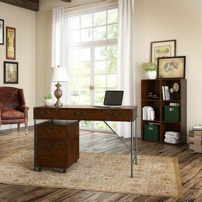 Ironworks Desk Office Suite