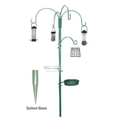 Greena Complete Wild Bird Feed Station