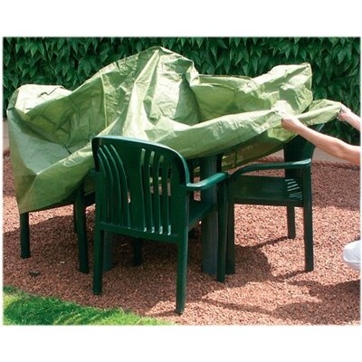 Greena Outdoor Dining Cover Set