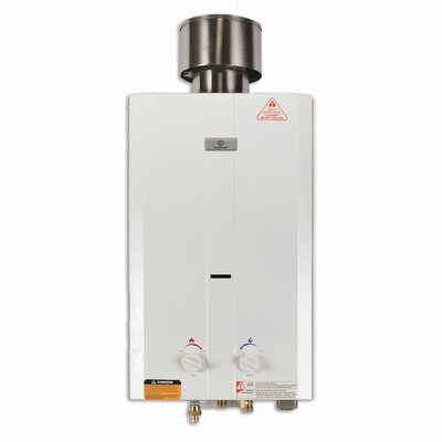 Eccotemp 3V 2.6 GPM Liquid Propane Tankless Water Heater